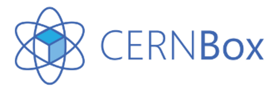 CERN Box